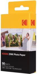 Kodak ZINK Photo Paper 50 sztuk (FOTAOAKCKOD00002)
