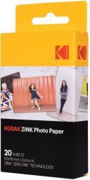 Kodak ZINK Photo Paper 20 sztuk (FOTAOAKCKOD00001)