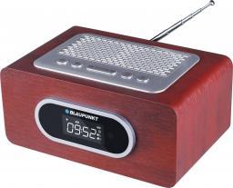 Radio Blaupunkt PP6BR MP3/USB/microSD