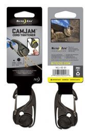 Nite Ize Karabińczyk do napinania lin CamJam plastik i stal nierdzewna (NCJ-02-01)