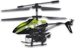 AMEWI Helikopter RC z bańkami mydlanymi (25200)