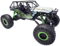 """AMEWI Crazy Crawler """"Green"""" 4WD RTR 1:10 Rock Crawler 8+ (22217)"""