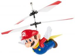 Dron Carrera RC Air 2,4 GHz Super Mario Flying Cape Mario (370501032)