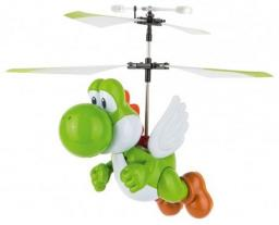 Dron Carrera RC Air 2,4 GHz Super Mario Flying Yoshi (370501033)