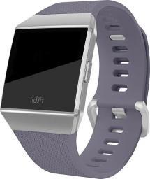 Smartwatch Fitbit Ionic Fioletowy  (IONIC BLAU/SILB)