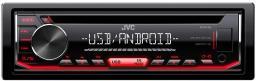 Radio samochodowe JVC KD-R492 (KDR492)