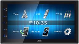 Radio samochodowe JVC KW-M24BT