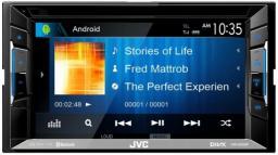 Radio samochodowe JVC (KW-V240BT)