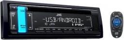 Radio samochodowe JVC KD-R491 (KDR491)
