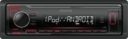 Radio samochodowe Kenwood KMM-204