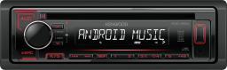Radio samochodowe Kenwood KDC-120UR