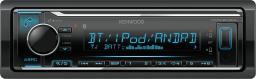 Radio samochodowe Kenwood KMM-BT304