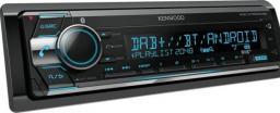 Radio samochodowe Kenwood (KDC-X7200DAB)