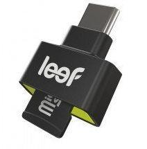 Czytnik Leef Technology Access-C Mobile microSD Reader to USB C (LACC00KK000A1)