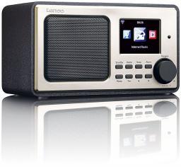 Radio Lenco DIR-110BK