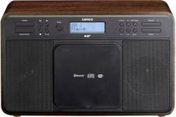 Radio Lenco DAR-040 (DAR-040W)