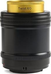 Obiektyw Lensbaby Twist 60 mm (LBT60X)