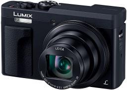 Aparat cyfrowy Panasonic DMC-TZ90EG-K