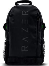 Plecak Razer Rogue Rucksack 13,3 czarna (RC81-02640101-0000)