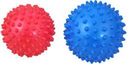 Axer Sport Piłeczki do masażu - zestaw 7+9 cm (A23983)