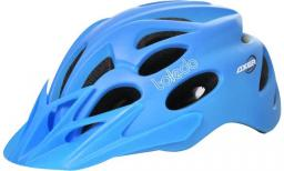 Axer BICYCLE HELMET TOLEDO BLUE r. M  (A24140)