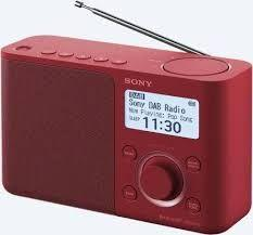 Radio Sony XDR-S61DR (XDRS61DR.EU8)