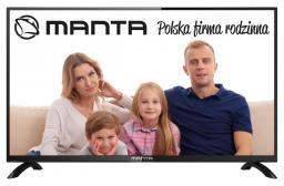 """Telewizor Manta LED 32"""" HD Ready"""