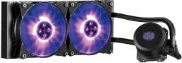 Chłodzenie wodne Cooler Master Masterliquid Lite 240 RGB (MLW-D24M-A20PC-R1)