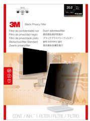 """Filtr 3M prywatyzujący   20"""" 16:9 (PF200W9B)"""