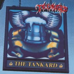 The Tankard Tankard / Aufgetankt