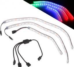 Lamptron Oświetlenie LED RGB do komputera (LAMP-LEDFM4007)