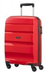 Torba Samsonite Wózek spinner AT SAMSONITE BonAir Strict S 55 4koła, czerwony (85A-20-001)