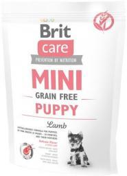Brit Care Pies 400g Mini Puppy Lamb