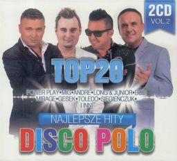 Top 20 - Hity Disco Polo vol.2  (263108)