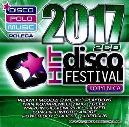 Disco Hit Festival - Kobylnica 2017  (263107)