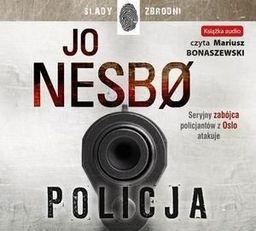 Policja. Audiobook