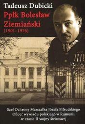 Ppłk Bolesław Ziemiański (1901-1976)