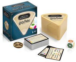 Winning Moves Trivial Persuit (quiz) Harry Potter