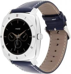 Smartwatch Xlyne Nara XW Pro Srebrno-brązowy  (54018)