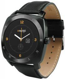 Smartwatch Xlyne Nara XW Pro Czarny  (54006)