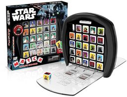Winning Moves Match Star Wars (257604)