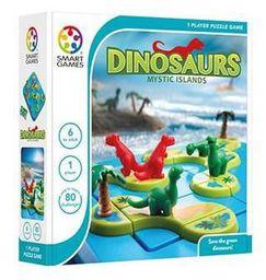 Smart Games Smart Games - Dinozaury