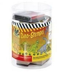 Moses Stempelki - Dinozaury (251653)