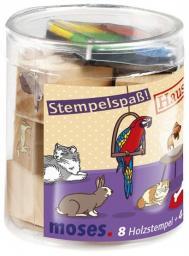 Moses Stempelki - Zwierzęta (251668)