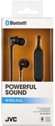 Słuchawki JVC HA-FX21BT (HA-FX21BTBE)