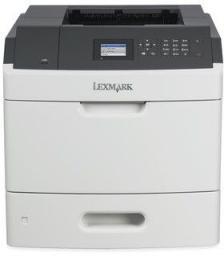 Drukarka laserowa Lexmark MS817dn  (40GC130)
