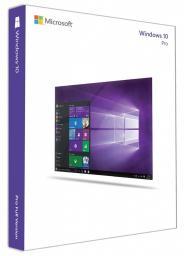 System operacyjny Microsoft Windows 10 Pro EN 32/64-bit USB (FQC-10070)