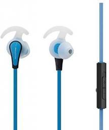 Słuchawki Cresyn Phiaton C230S niebieskie