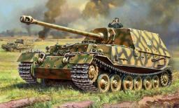 Zvezda Sd.Kfz.184 Ferdinand Tiger (GXP-616886)