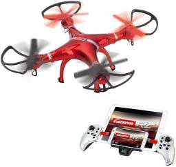 Dron Carrera Quadrocopter Video Next NEW 2.4GHz Gyro-System (503018)